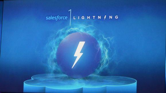 Salesforce Lightning - ITROOS